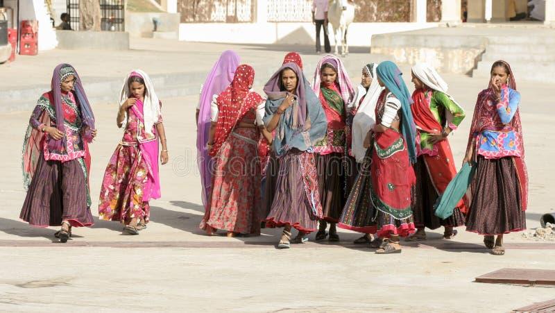 Люди Rebari стоковая фотография rf