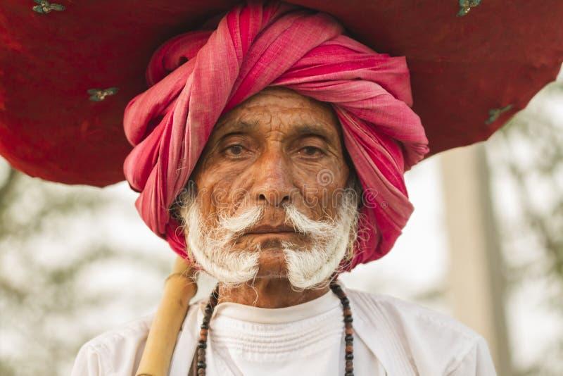 Люди Rebari стоковое фото