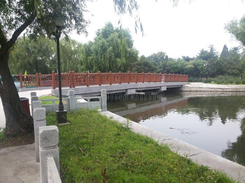 Мавзолей Zhaoling моста  ¼ Qing Dynastyï стоковые изображения rf