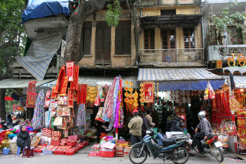 магазин дома самомоднейший старый стоковая фотография rf