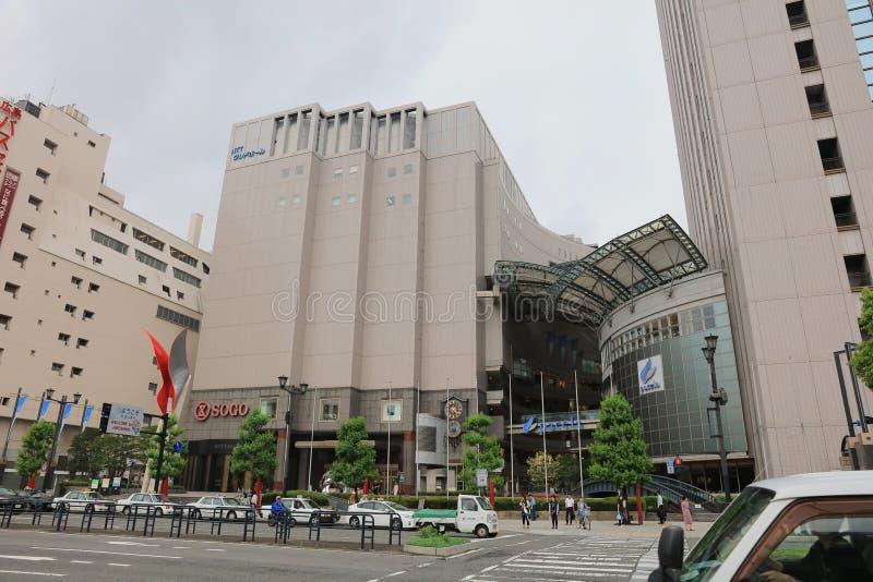 Download Магазин людей в Хиросиме, Японии Редакционное Изображение - изображение насчитывающей заречье, урбанско: 81807405