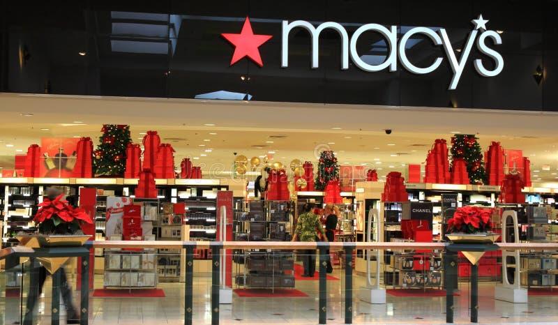 Магазин Macy