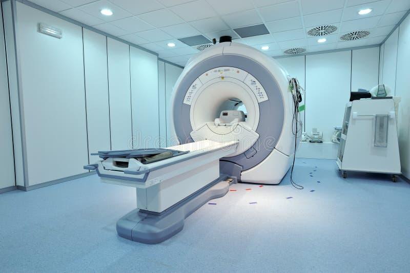 Магниторезонансный Imager 04 стоковое фото