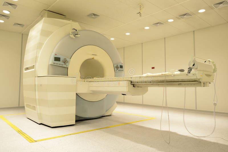 Магниторезонансный Imager 06 стоковое фото rf