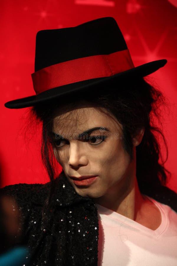 Майкл Джексон стоковое изображение rf