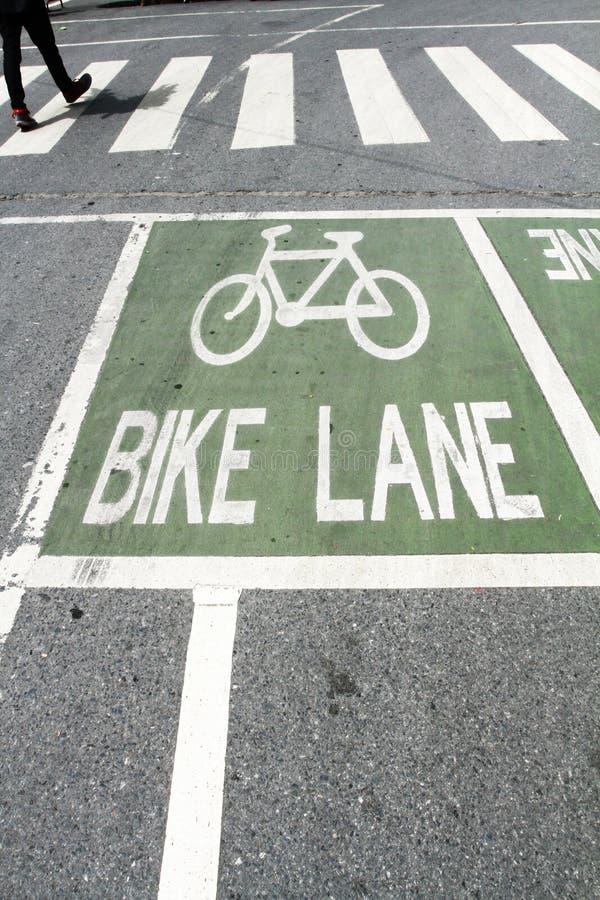 майна bike стоковое изображение