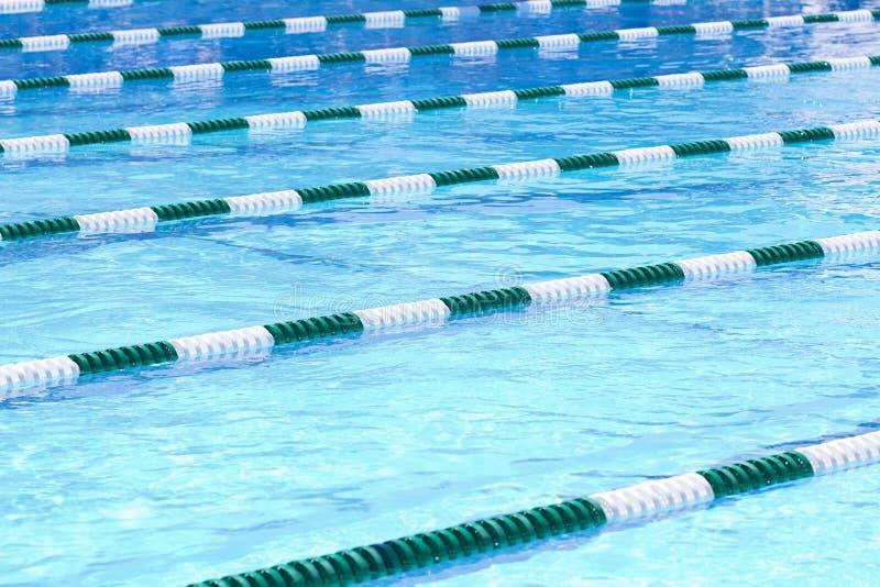 Майны бассейна стоковое фото