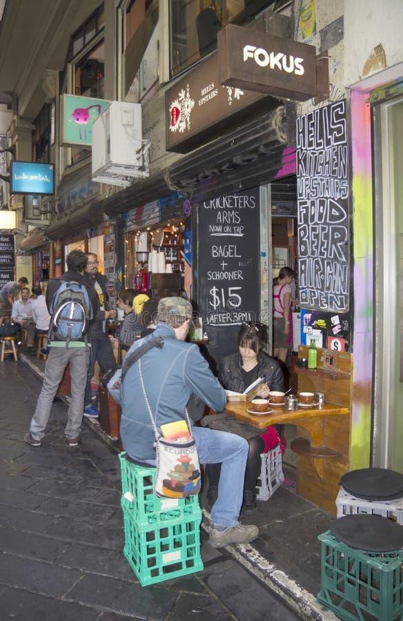 Майны 2 Мельбурна стоковые фото