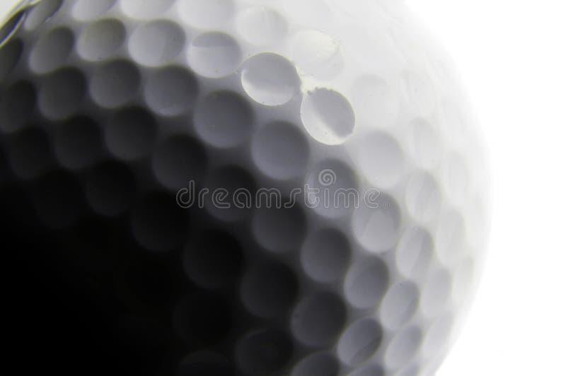 макрос гольфа стоковая фотография rf