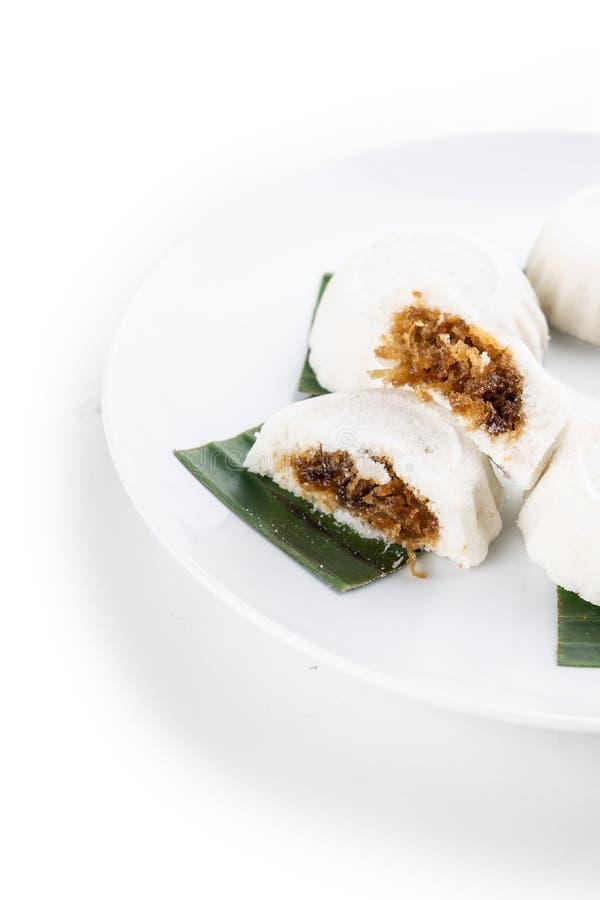 Малайзийская традиционная еда стоковые фотографии rf