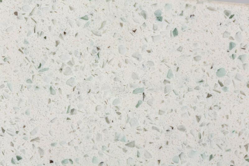 Малая белая акриловая каменная предпосылка Высокое фото разрешения стоковое изображение rf