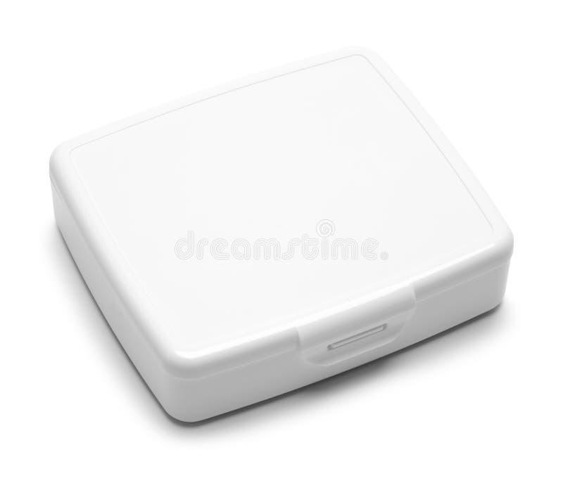 Малая коробка скорой помощи стоковые изображения rf