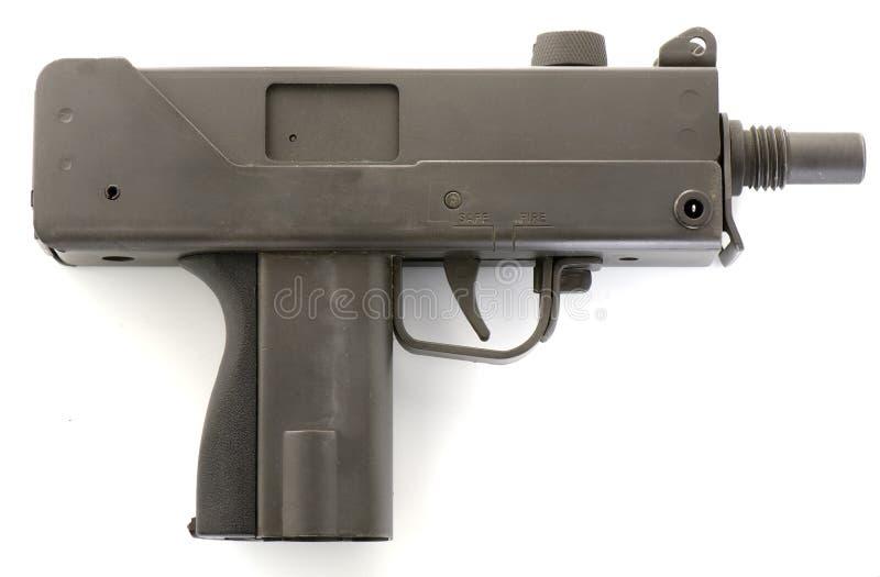 Малое автоматическое оружие стоковые изображения rf