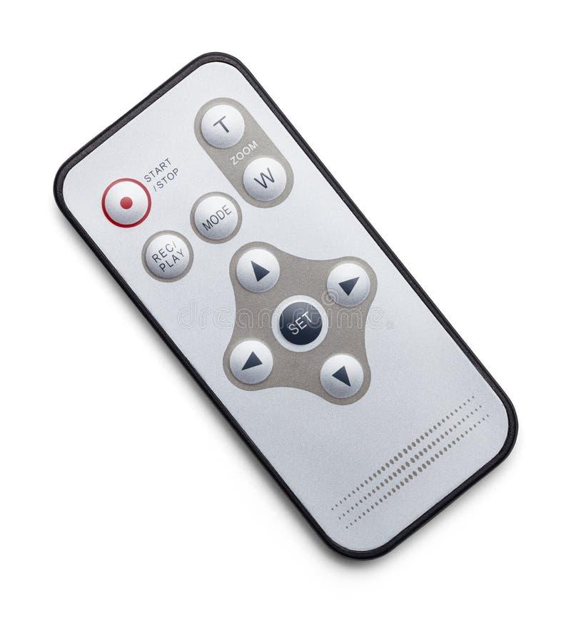 Малый простой Remote стоковые изображения rf