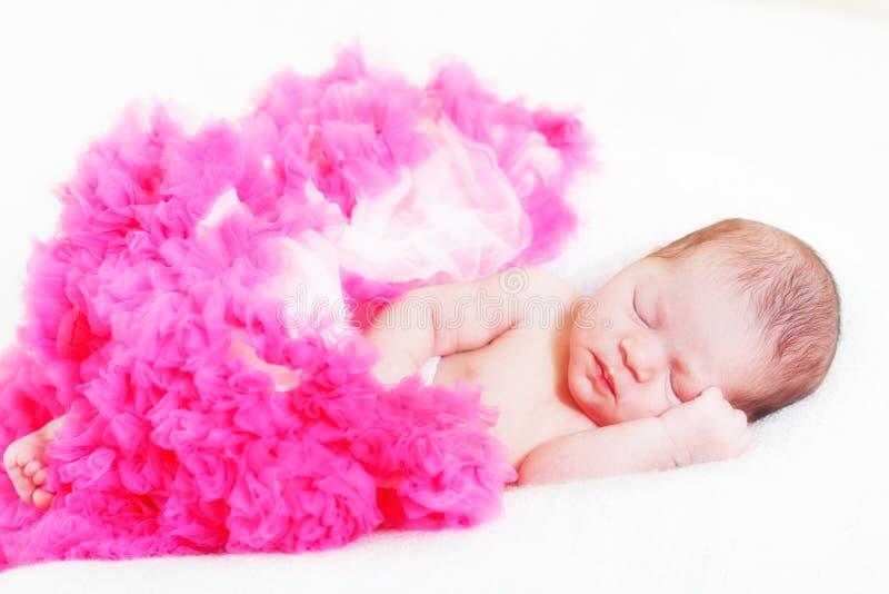 Малый princess стоковая фотография