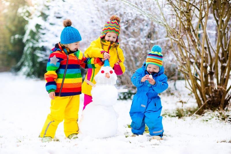 Дети в строю фото