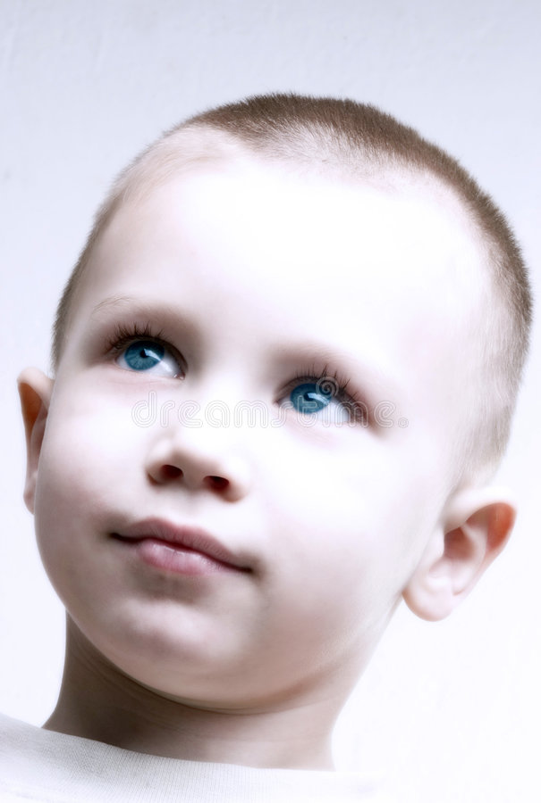 мальчик красотки стоковые фото