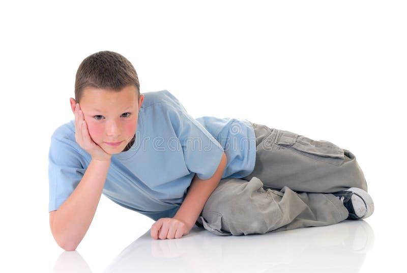 мальчик подростковый стоковые изображения