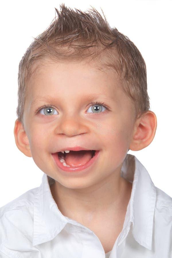 мальчик смешной стоковые изображения rf