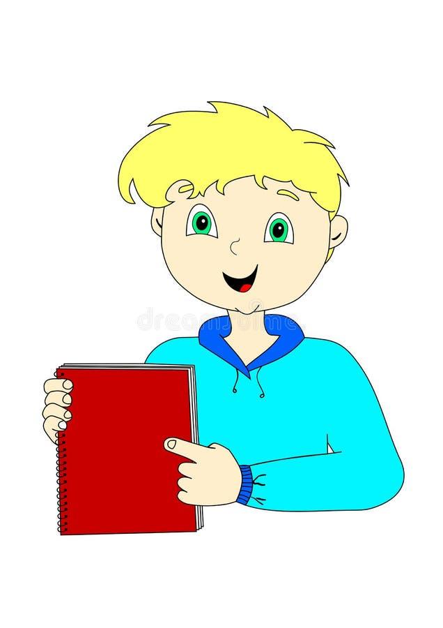 мальчик бесплатная иллюстрация