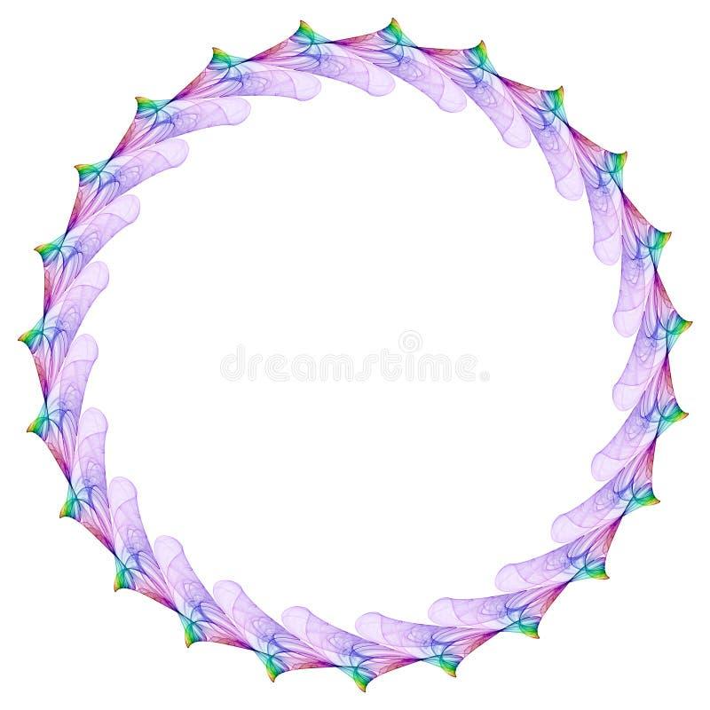 мандала круга стоковые фотографии rf