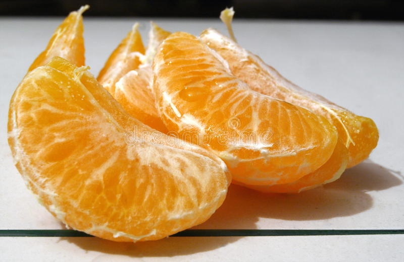 мандарин стоковые изображения