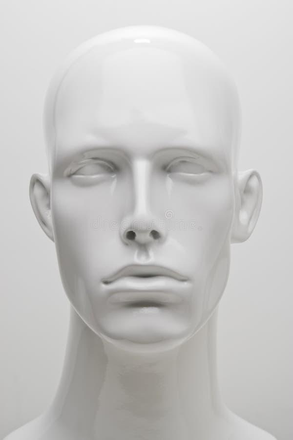 манекен headshot стоковые фото