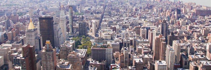 Манхаттан, Нью-Йорк, Соединенные Штаты стоковое фото rf