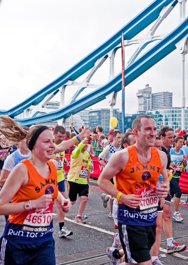 марафон 2010 london