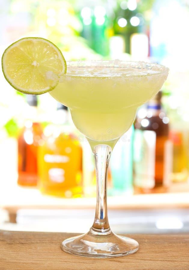 маргарита коктеила стоковое изображение rf