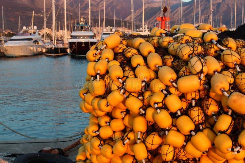 Марина стоковая фотография