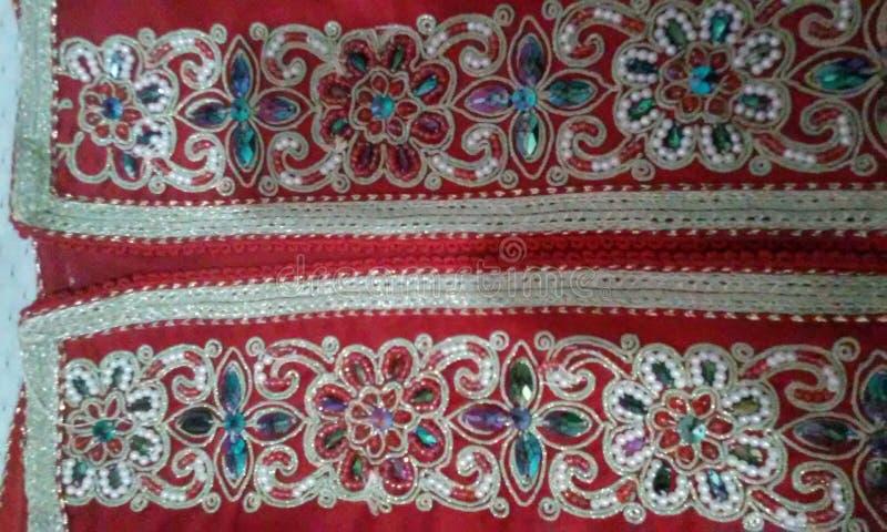 Марокканський caftan стоковые изображения