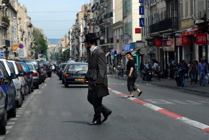 Марсел - франция стоковые изображения