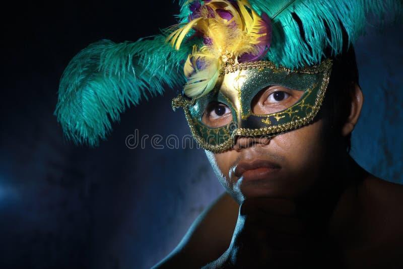 маска стоковое фото