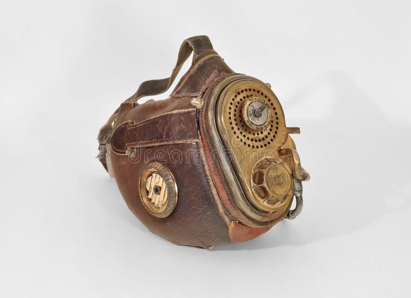 Маска Steampunk стоковая фотография