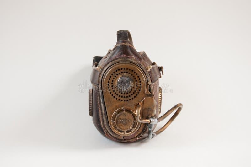Маска Steampunk стоковые фотографии rf