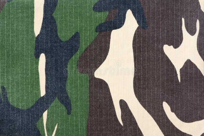 Маскировочная ткань стоковая фотография rf