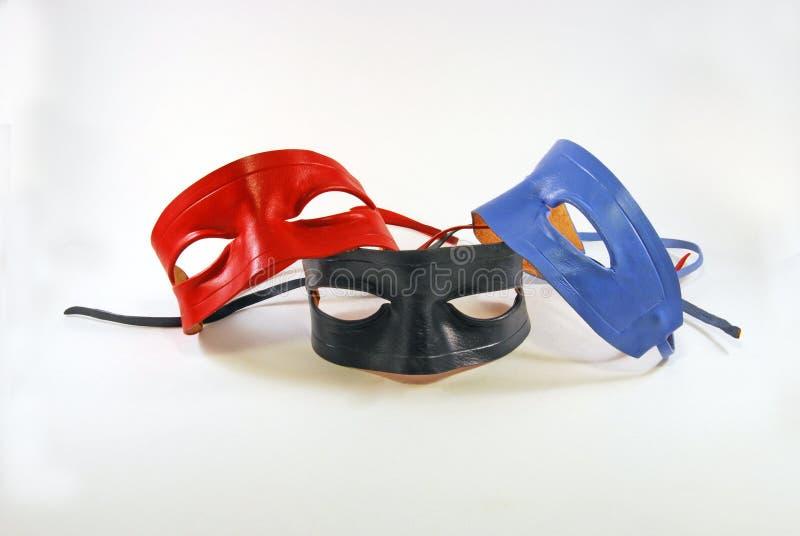 маски 3 стоковые изображения rf