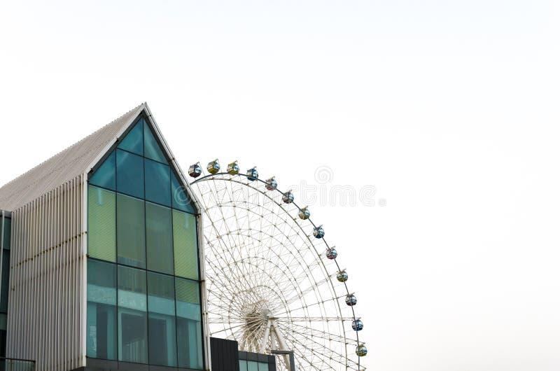 Масленица моря Huangdao стоковое изображение