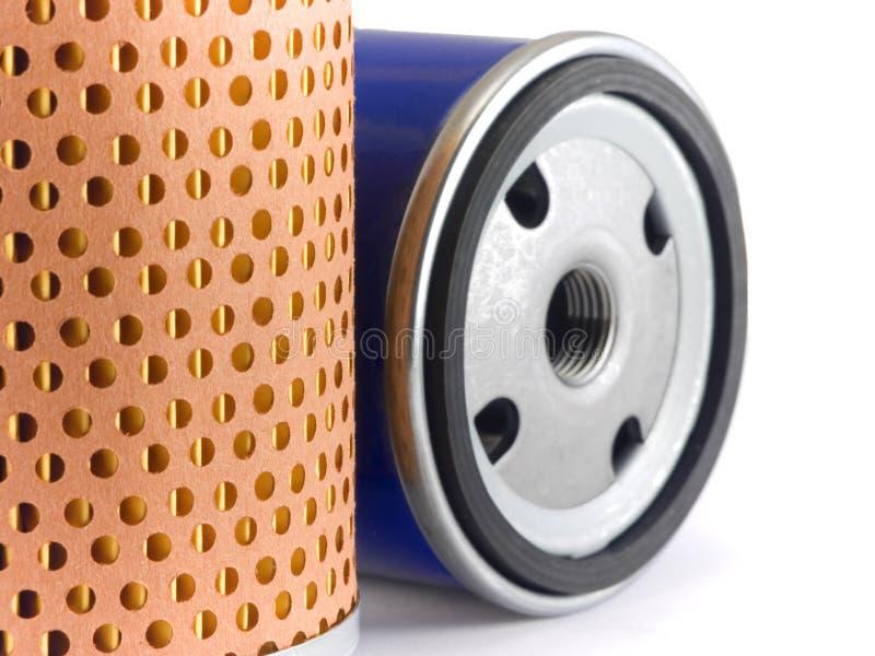 масло фильтра стоковое изображение