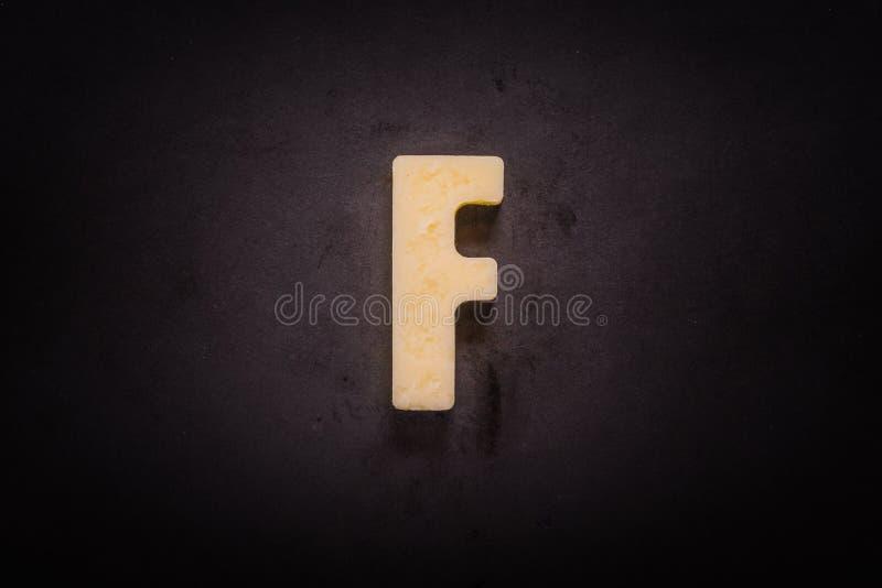 Масло формирует f стоковое изображение