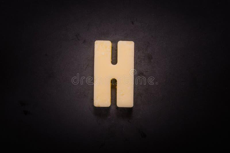 Масло формирует h стоковая фотография rf