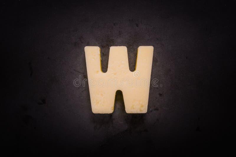 Масло формирует w стоковая фотография rf