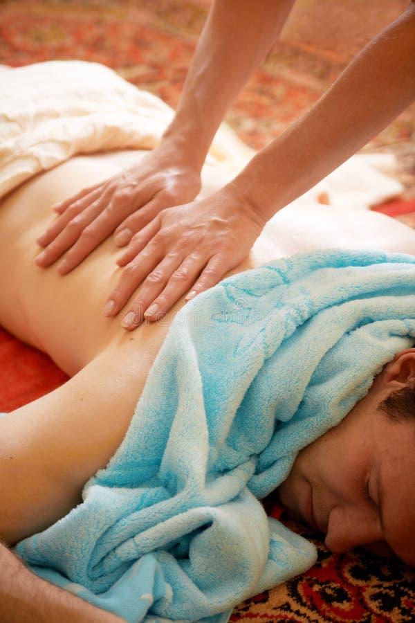 массаж тайский стоковые фотографии rf