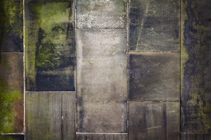 Массивнейшая предпосылка каменной стены стоковая фотография rf