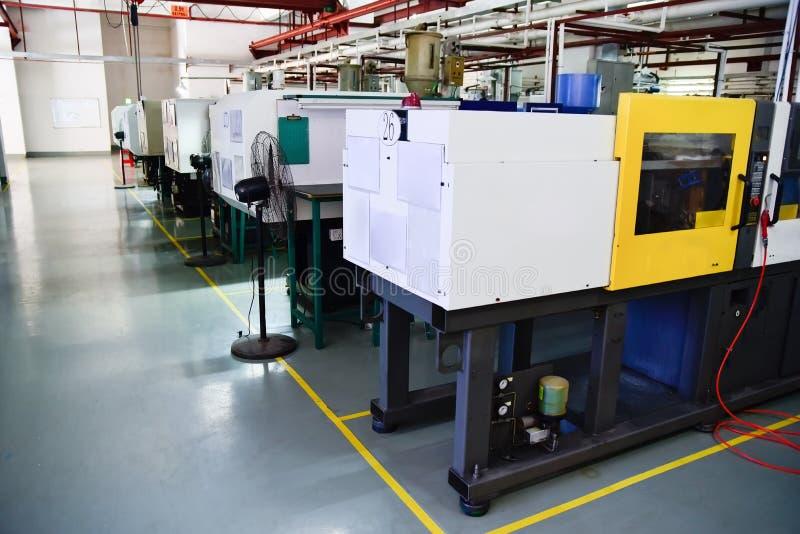 Мастерская CNC стоковая фотография rf