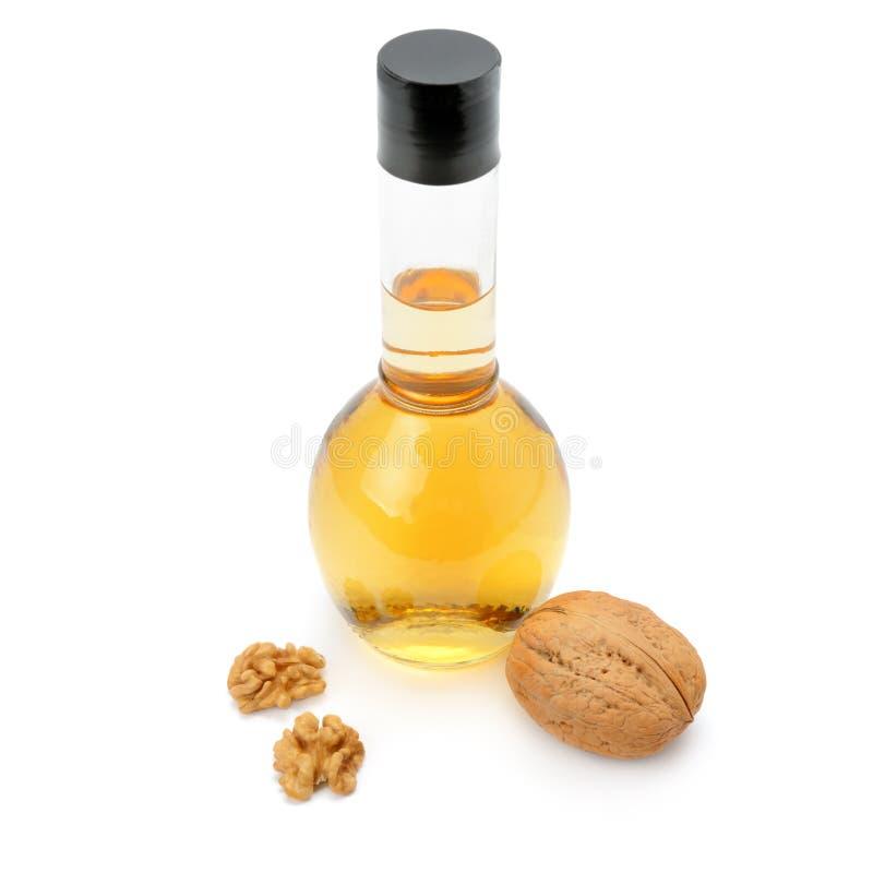Масло плодоовощ и грецкого ореха стоковые изображения