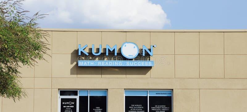 Математика Kumon и успех чтения стоковые фотографии rf