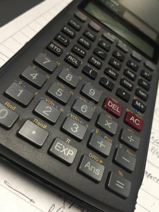 математики стоковое фото