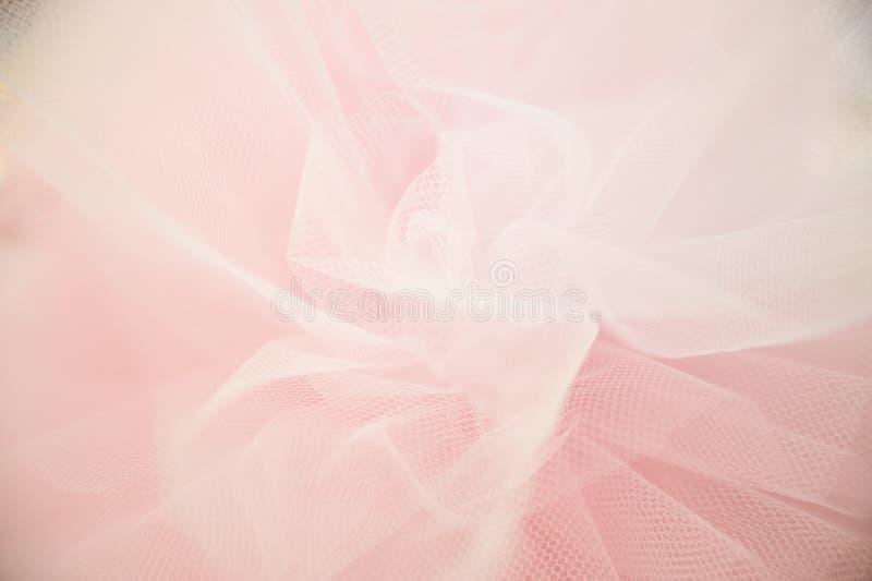 материальная розовая синтетика стоковое фото rf